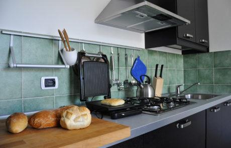 cucina appartamento703