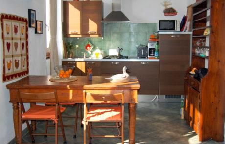 cucina appartamento704