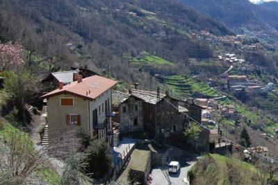 vista borgo