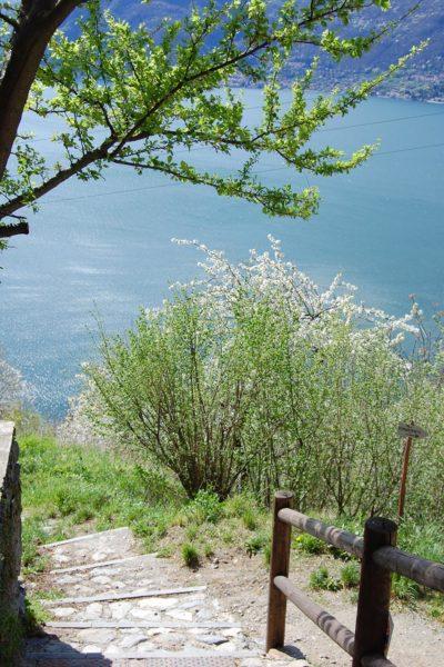 borgo vista lago